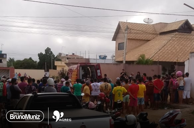 Família é mantida refém durante assalto no Agreste de Pernambuco