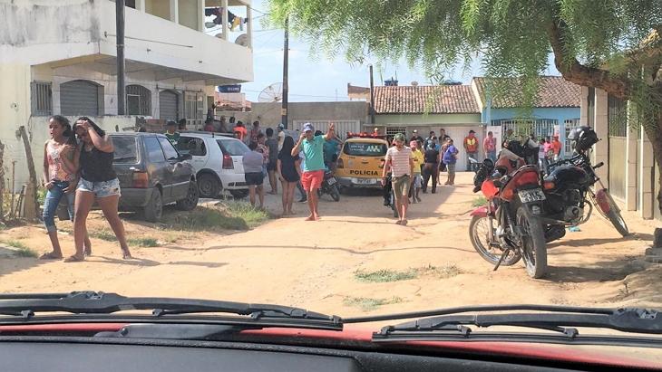 Mulher grávida é assassinada a facadas pela própria cunhada no Agreste de Pernambuco