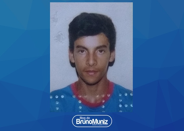 Jovem é brutalmente assassinado com tiros de grosso calibre na zona rural de Taquaritinga do Norte