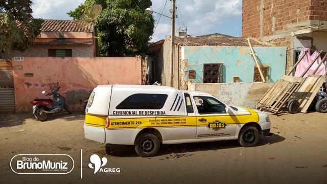 Homem é encontrado sem vida dentro de residência em Santa Cruz do Capibaribe