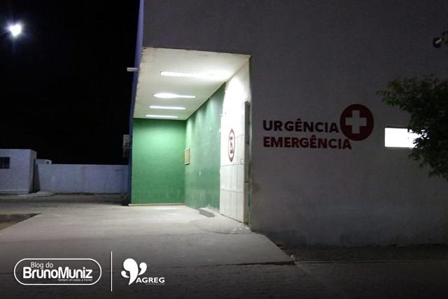 Adolescente é socorrida após ingerir produto de limpeza em Santa Cruz do Capibaribe