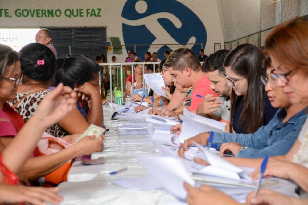 Prefeitura de Santa Cruz do Capibaribe realiza segunda etapa das inscrições para o Residencial Cruzeiro