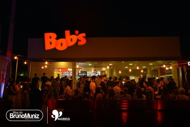 Blog Comércio – Bob's inaugura unidade em Santa Cruz do Capibaribe
