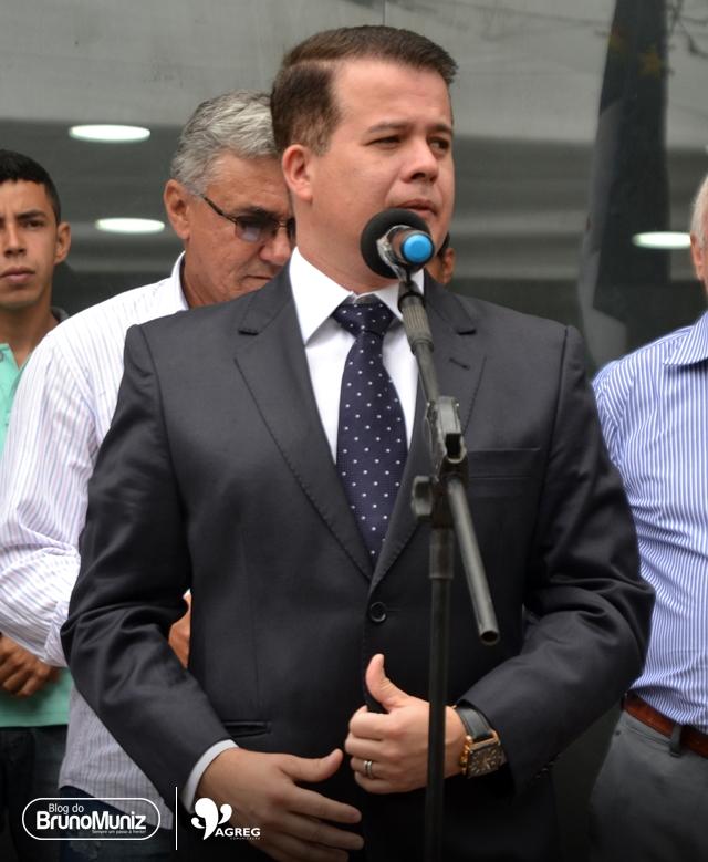 Caso KMC: Juiz nega desbloqueio de bem de Edson Vieira