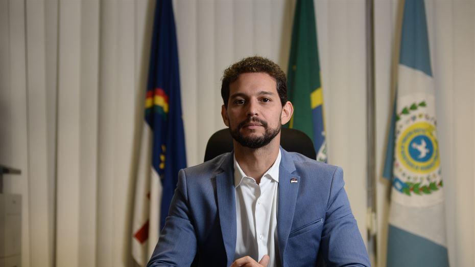 Secretário do Governo de Pernambuco teme aumento de conflitos violentos com o acesso a armas