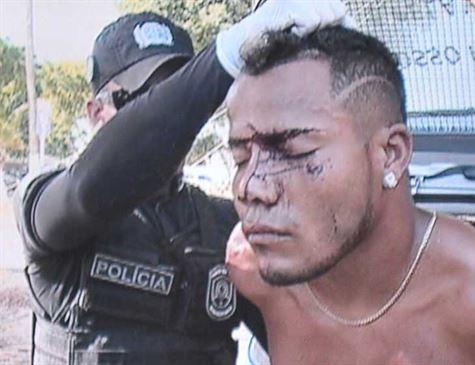 Manhã de terror em Moreno: padrasto é suspeito de matar a facadas dois enteados de 11 e 13 anos