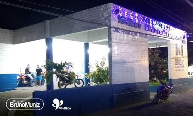 Mulher é esfaqueada em São Domingos, distrito de Brejo da Madre de Deus