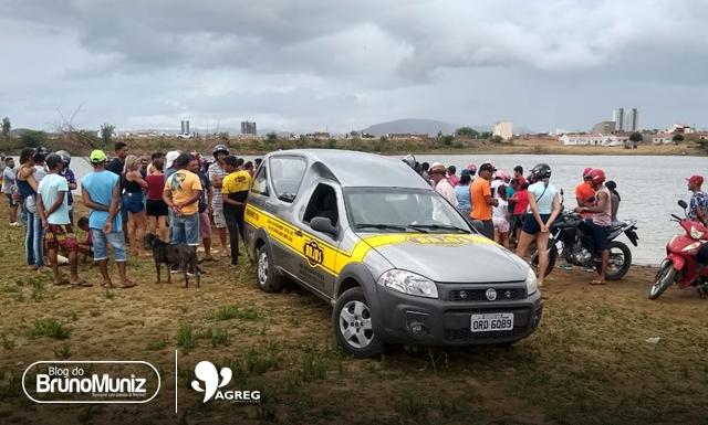 Santa Cruz do Capibaribe – Vítima de afogamento é localizada por populares
