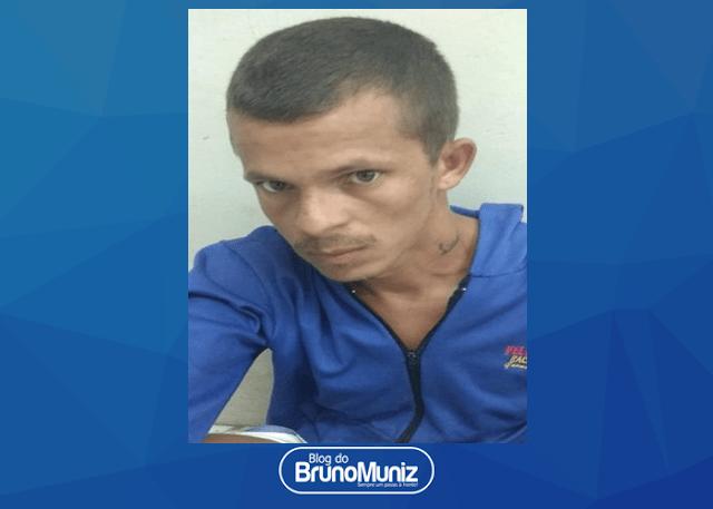 Casal é detido suspeito de vender entorpecentes para adolescentes em Santa Cruz do Capibaribe