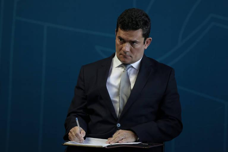 MPPE apoia ministro Sérgio Moro com o objetivo de tornar Justiça mais célere