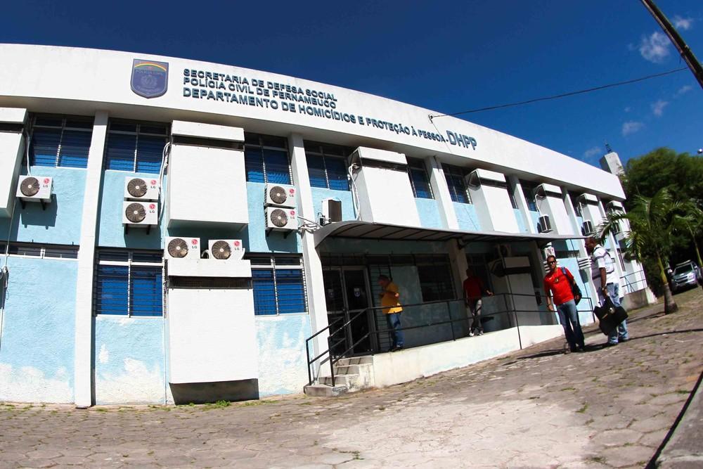 Em Pernambuco, garoto de 12 anos confessa assassinato de idoso e é liberado