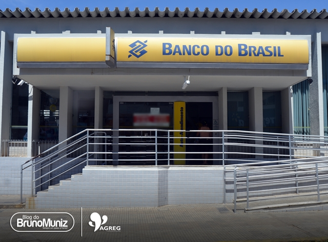 Banco do Brasil em Santa Cruz do Capibaribe deve voltar a funcionar normalmente no dia 18