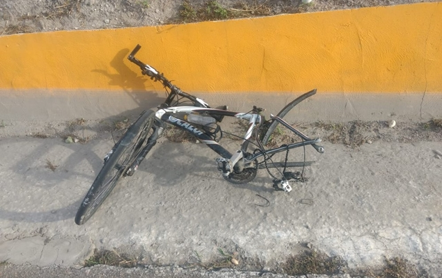 Ciclista morre após ser atropelado por veículo na BR-232