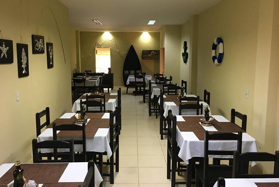 Blog Comércio – Restaurante especializado em frutos do mar é inaugurado em Santa Cruz do Capibaribe