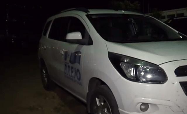 Servidor da prefeitura de Brejo da Madre de Deus é preso com drogas em Caruaru