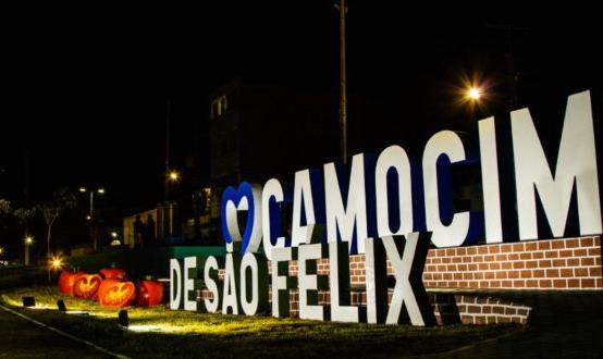 Três crimes de morte são registrados em menos de meia hora na cidade de Camocim de São Félix
