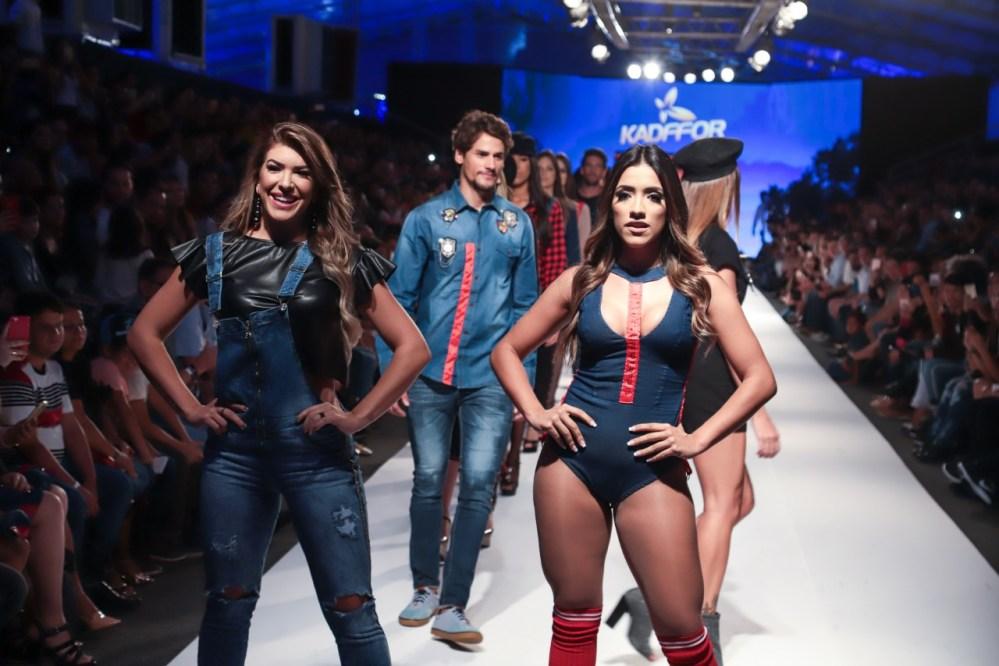 Mais de 40 marcas apostam no Festival do Jeans de Toritama 2019