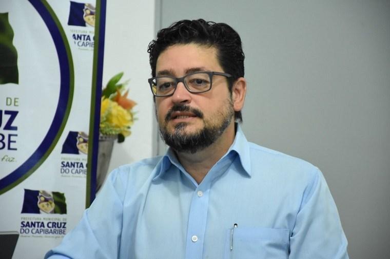"""""""Lemos surpresos"""", diz Cláudio Soares em nota justificando denúncia do MPPE"""