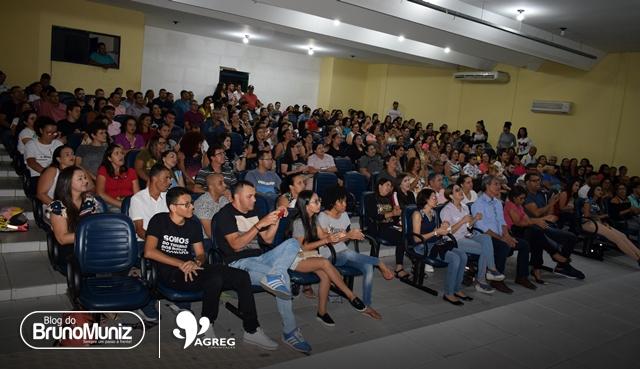 WorkShop de combate à depressão é realizado em Santa Cruz do Capibaribe
