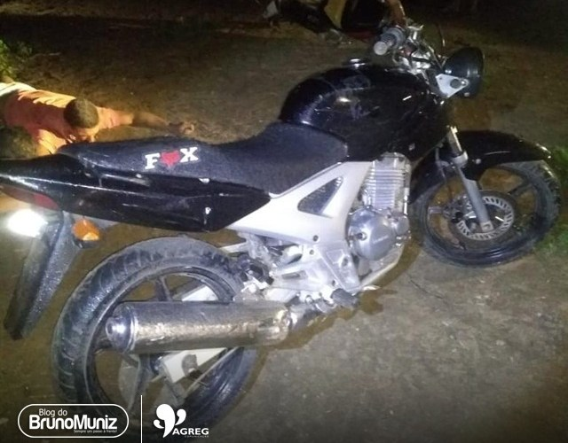 Menores são detidos após furtarem motocicletas do depósito da Polícia Civil em Santa Cruz do Capibaribe