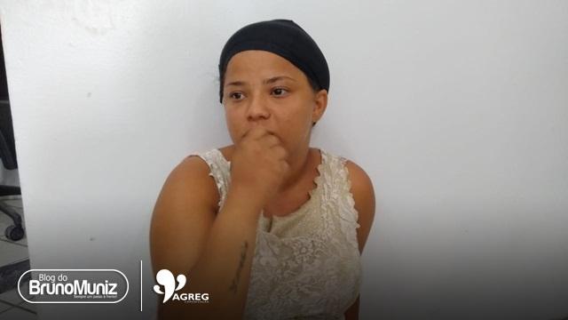 Duas mulheres envolvidas em tráfico de drogas são detidas em Toritama