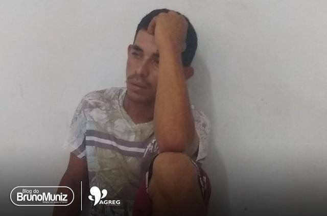 Indivíduo é detido com entorpecentes em Santa Cruz do Capibaribe