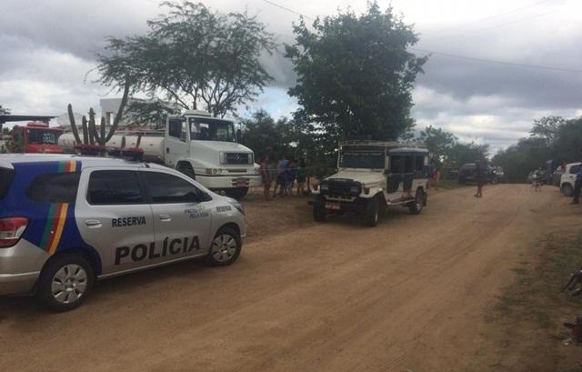 Mulher é morta durante tentativa de assalto em Frei Miguelinho
