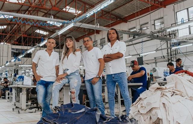 Estilistas locais serão homenageados no 18º Festival do Jeans de Toritama