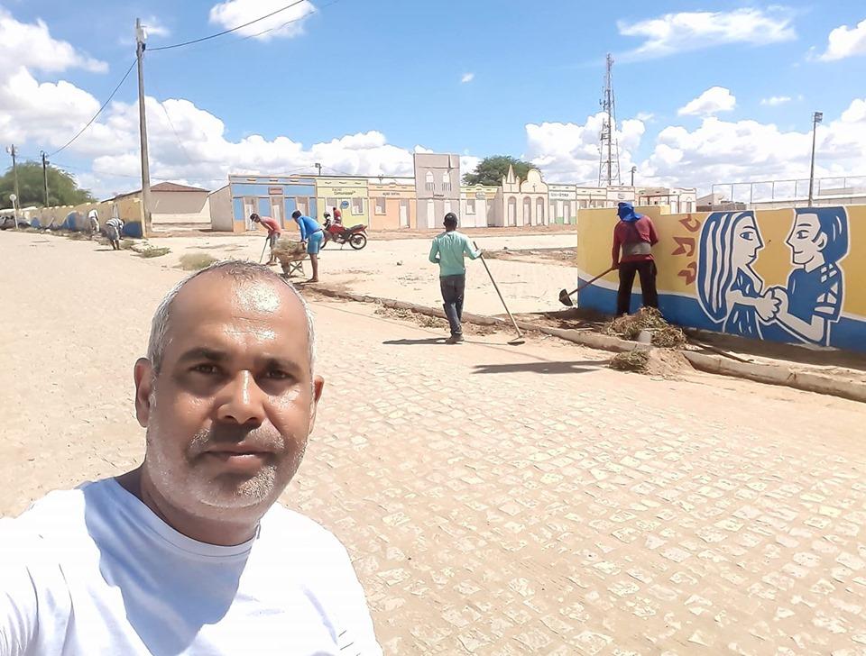 Gestão de Cultura de Santa Cruz do Capibaribe sustenta que haverá São João