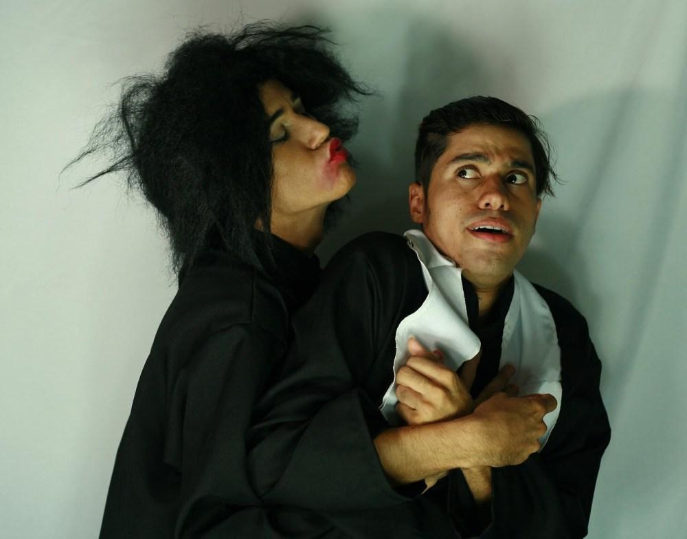 Comédia 'Socorro! Virei Freira' estreia neste final de semana em Santa Cruz do Capibaribe