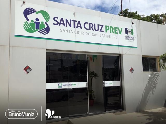 Santa Cruz Prev é alvo de inquérito por parte do Ministério Público de Pernambuco