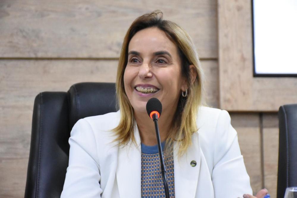 Em Caruaru, Alessandra Vieira participa de Audiência Pública em Defesa do SUAS