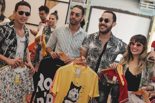 Casa da Moda promove ações com digital influencers
