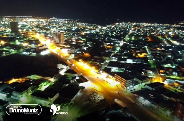 Noites mais frias – Santa Cruz do Capibaribe registra queda nas temperaturas noturnas durante o mês de junho