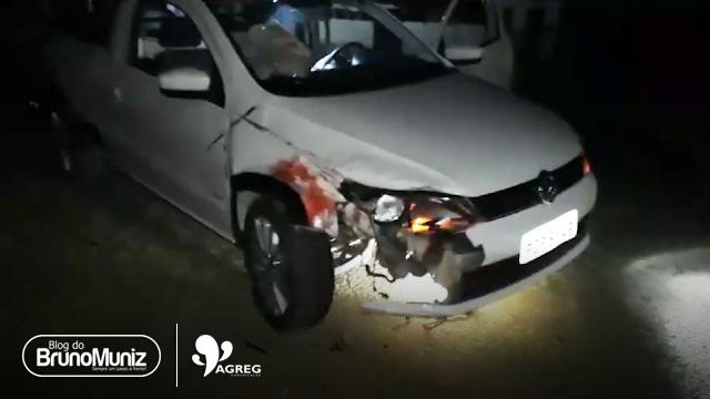 Homem morre após colisão entre veículos na cidade de Jataúba, no Agreste