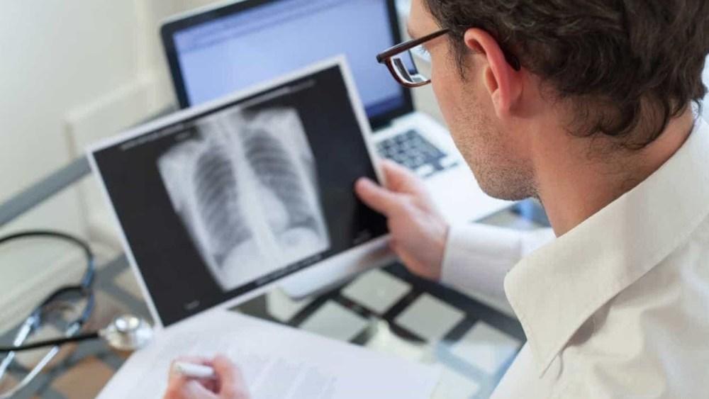 Junho Branco de combate ao câncer de pulmão