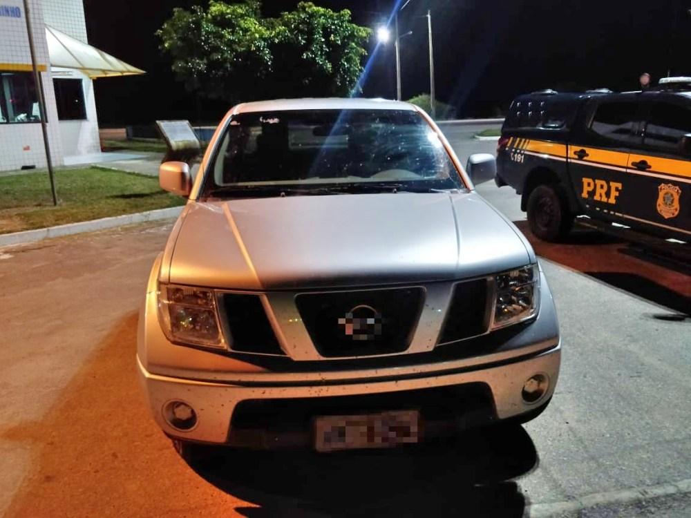 Motorista alcoolizado é detido com 103 Kg de maconha em São Caetano