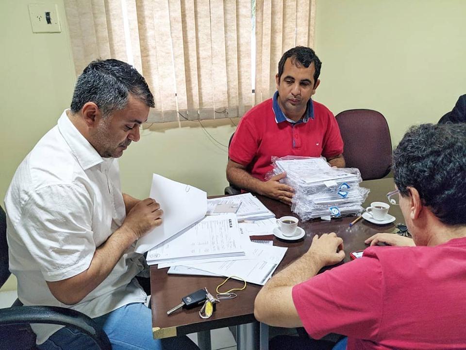 CPI na Câmara analisará documentação do Calçadão Miguel Arraes de Alencar cedida pela prefeitura