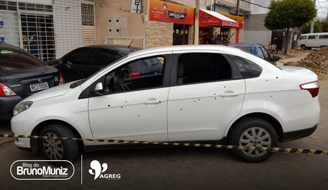 Vários mortos – Desfecho de assalto em Santa Cruz do Capibaribe termina na Paraíba com acusados abatidos