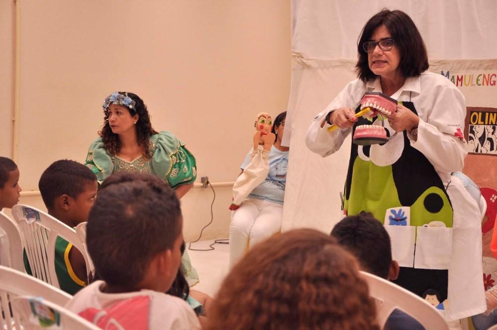 FIG recebe ações estaduais de inclusão social e de prevenção às violações de direitos de crianças e adolescentes