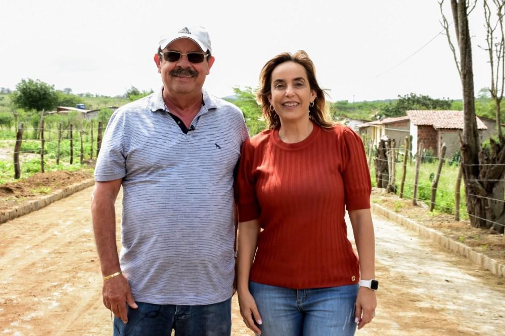 Presidente do PSDB em Pernambuco realiza segunda visita do projeto Giro 45