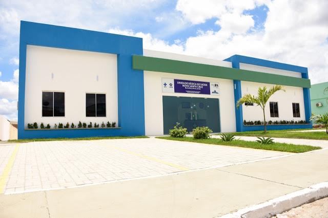 Secretaria de Saúde de Santa Cruz do Capibaribe esclarece sobre vacinação contra sarampo