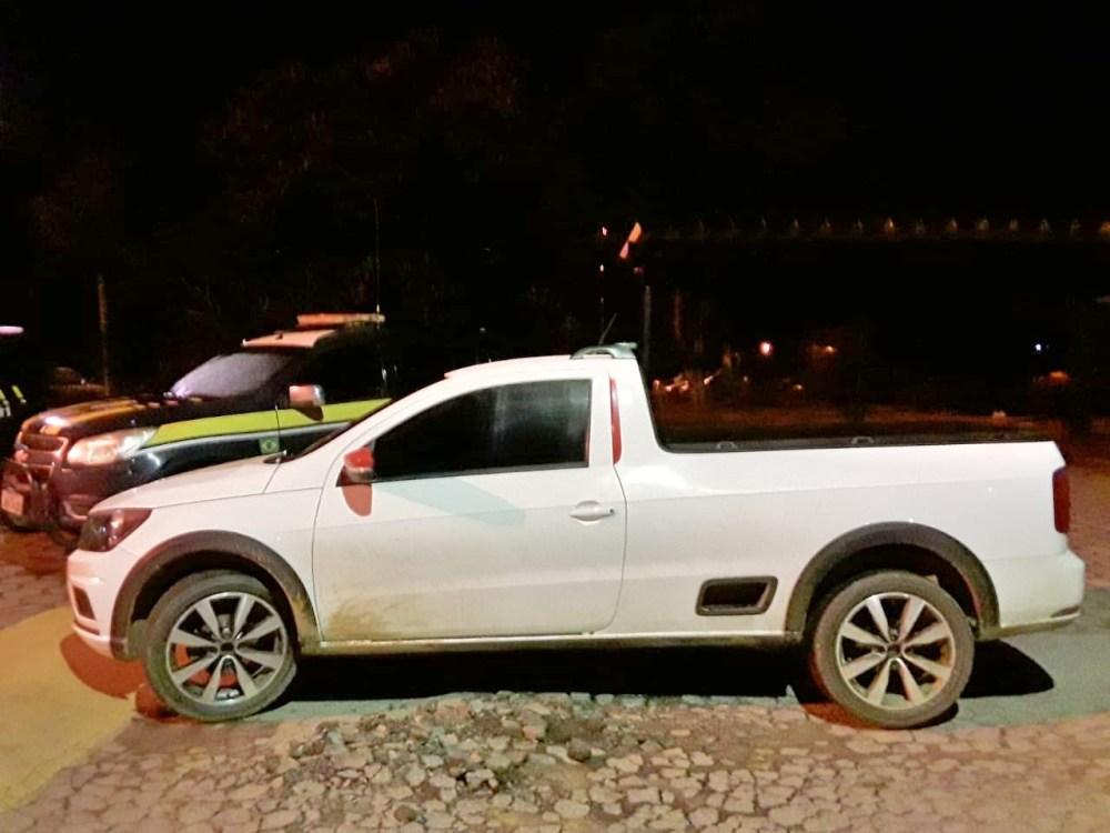 Suspeito de receptação de carro de locadora é detido em Caruaru