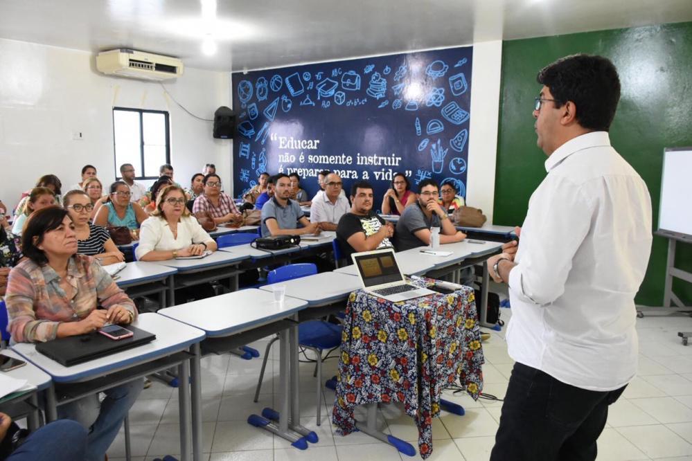 Projeto 'Cultura Previdenciária nas Secretarias' é iniciado em Santa Cruz do Capibaribe