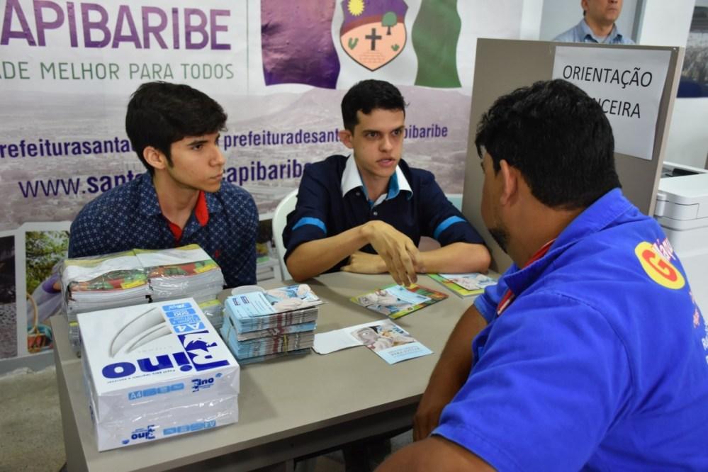 Procon promove Semana de Negociações Financeiras em Santa Cruz do Capibaribe