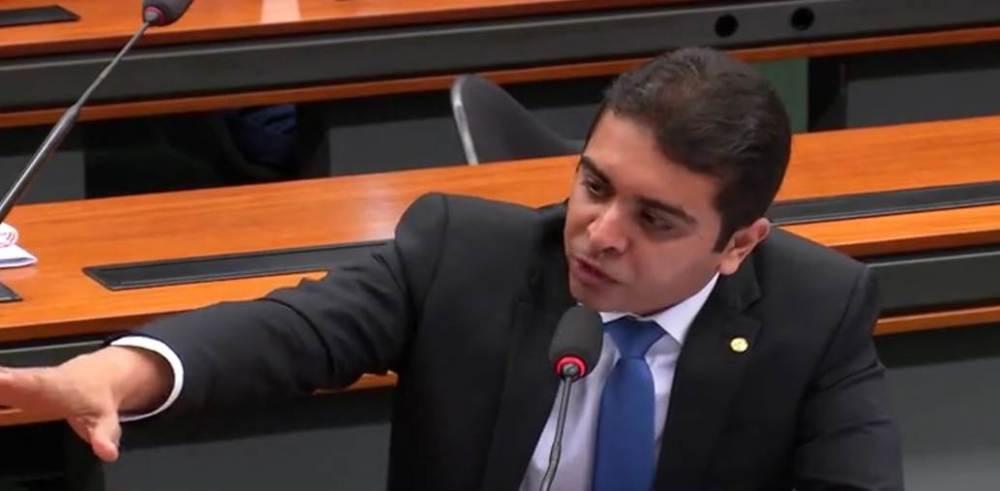 STF atende Fernando Rodolfo e manda TCU explicar porque não cumpriu rateio do Fundef a professores