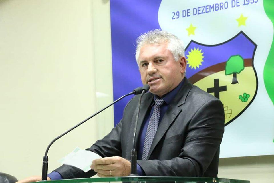 Irmão Val parabeniza prefeito e secretário por retomada de cirurgias no Hospital Municipal