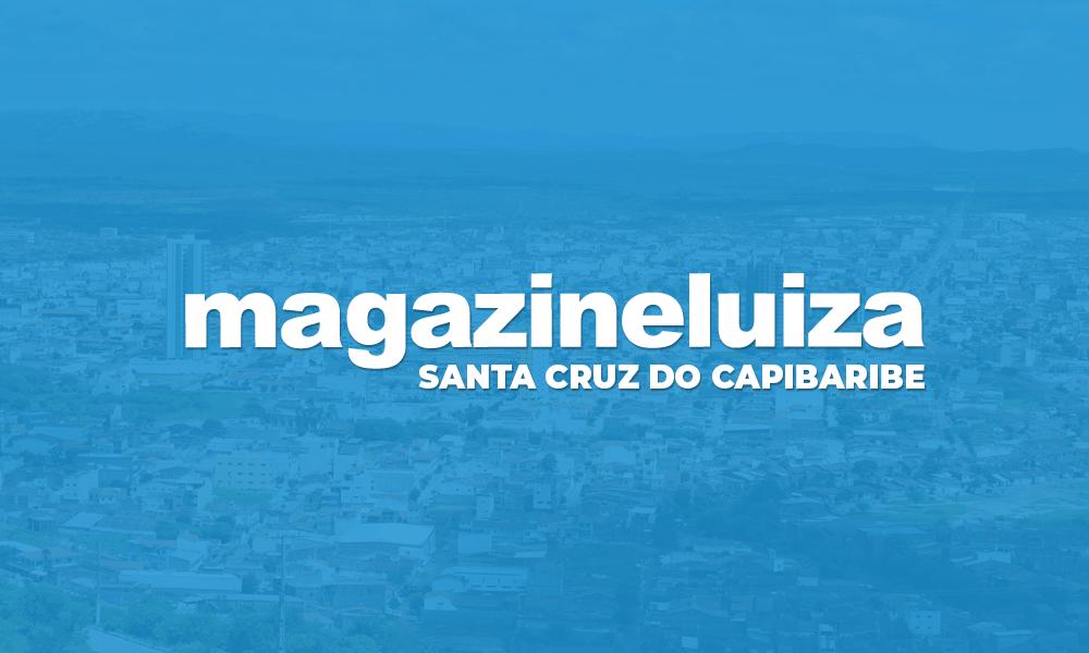 Magazine Luiza irá inaugurar unidade em Santa Cruz do Capibaribe nos próximos dias