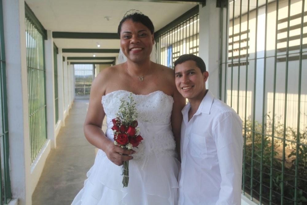 Presídio no Agreste de Pernambuco libera a realização de primeiro casamento entre pessoas do mesmo sexo