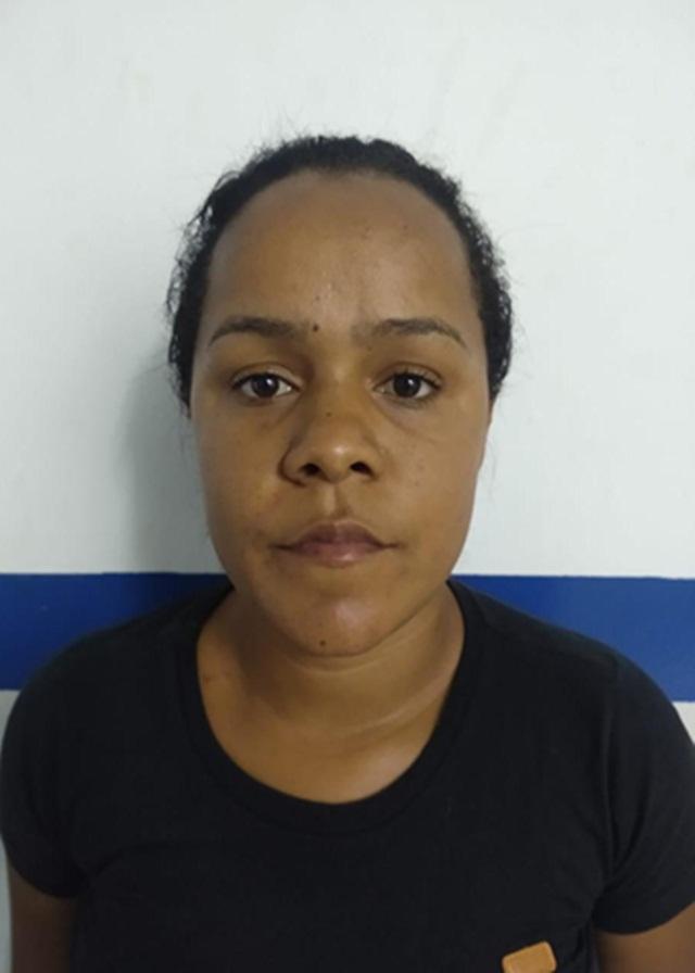 Mulher é presa por roubar R$ 4 mil, no Parque das Feiras de Toritama